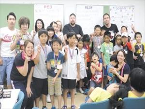 ハッピーイング-教室
